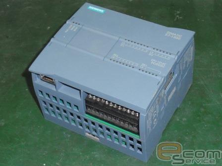 Ремонт контроллера Siemens Simatic s7-1200