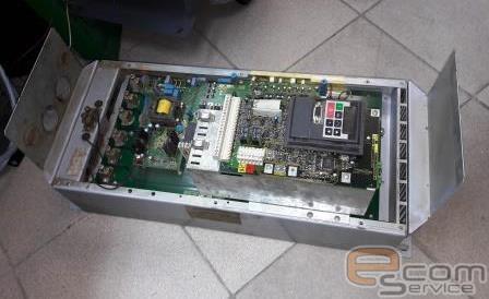 Ремонт преобразователя частоты Siemens MIDIMASTER, 37 kW