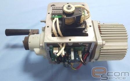 Ремонт многооборотного запорного электропривода Бетро ЭП-З-100