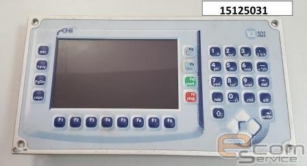 Ремонт панели управления CNi iCe101
