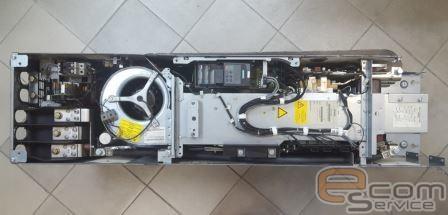Ремонт преобразователя частоты Siemens Micromaster 440