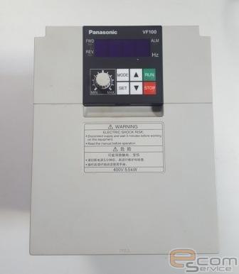 Ремонт преобразователя частоты Panasonic