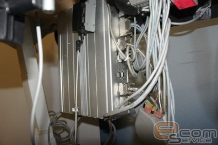 Ремонт швейной машины PRAFF-1591