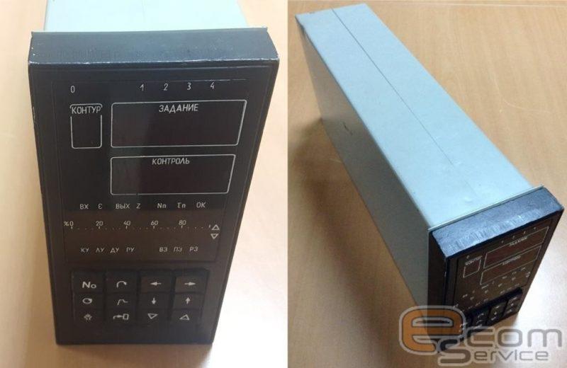 Ремонт контроллера микропроцессорный Ремиконт Р-130