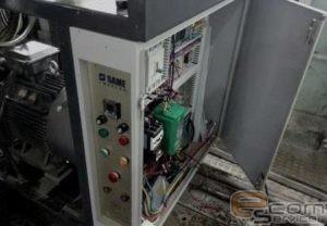 Ремонт установки гидроабразивной резки Same