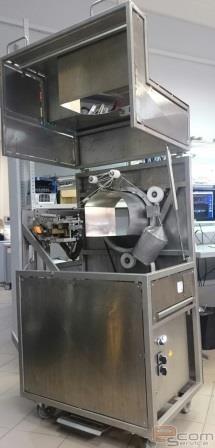 Ремонт машины для перевязки шпагатом FRT s-y